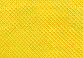 yellow rubber texture background.