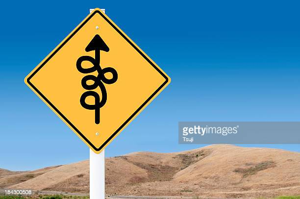 confusing road sign stock photos and pictures getty images
