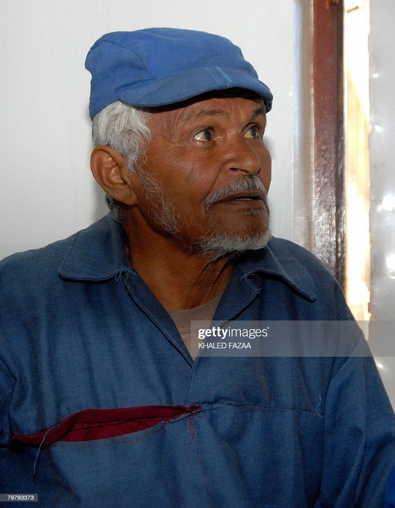 Yemeni suspect <b>Hamad Ali</b> al-Dahok sits in a courtroom during his trial in ... - yemeni-suspect-hamad-ali-aldahok-sits-in-a-courtroom-during-his-trial-picture-id79793373