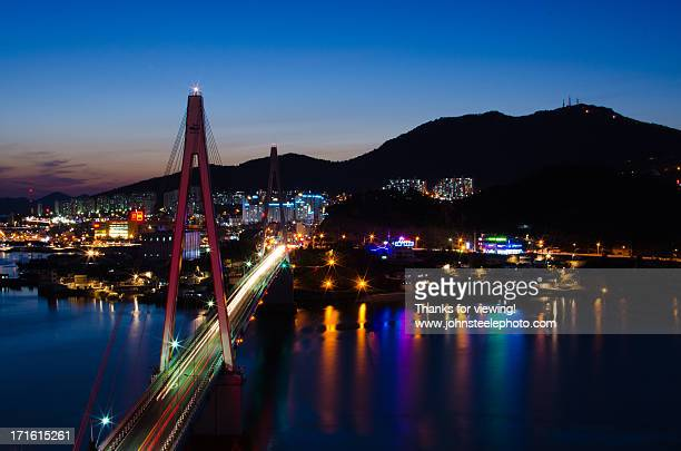 Yeosu Night