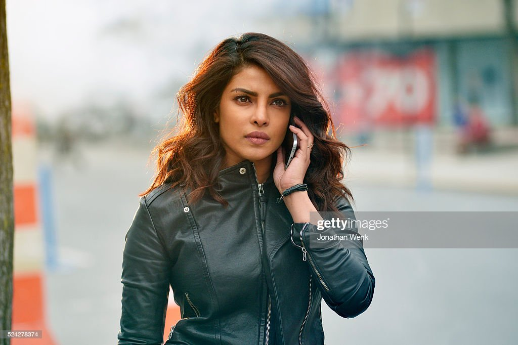 QUANTICO - 'Yes' - It's graduation day for the NATS of Quantico, while, in the future, Alex and her team find themselves head-to-head with the terrorist, on the season finale of 'Quantico,' SUNDAY, MAY 15, (10:00-11:00 p.m. EDT), on the ABC Television Network. CHOPRA