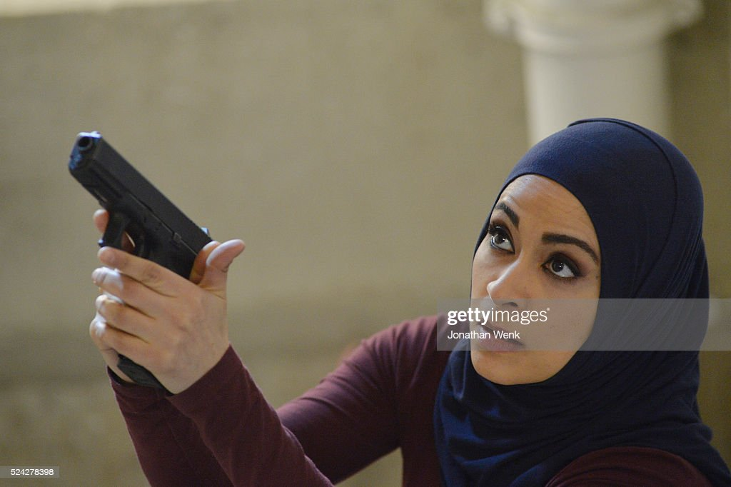 QUANTICO - 'Yes' - It's graduation day for the NATS of Quantico, while, in the future, Alex and her team find themselves head-to-head with the terrorist, on the season finale of 'Quantico,' SUNDAY, MAY 15, (10:00-11:00 p.m. EDT), on the ABC Television Network. MASSRI