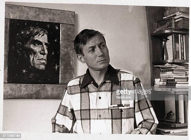 Yevgeny Yevtushenko Russian Poet1970