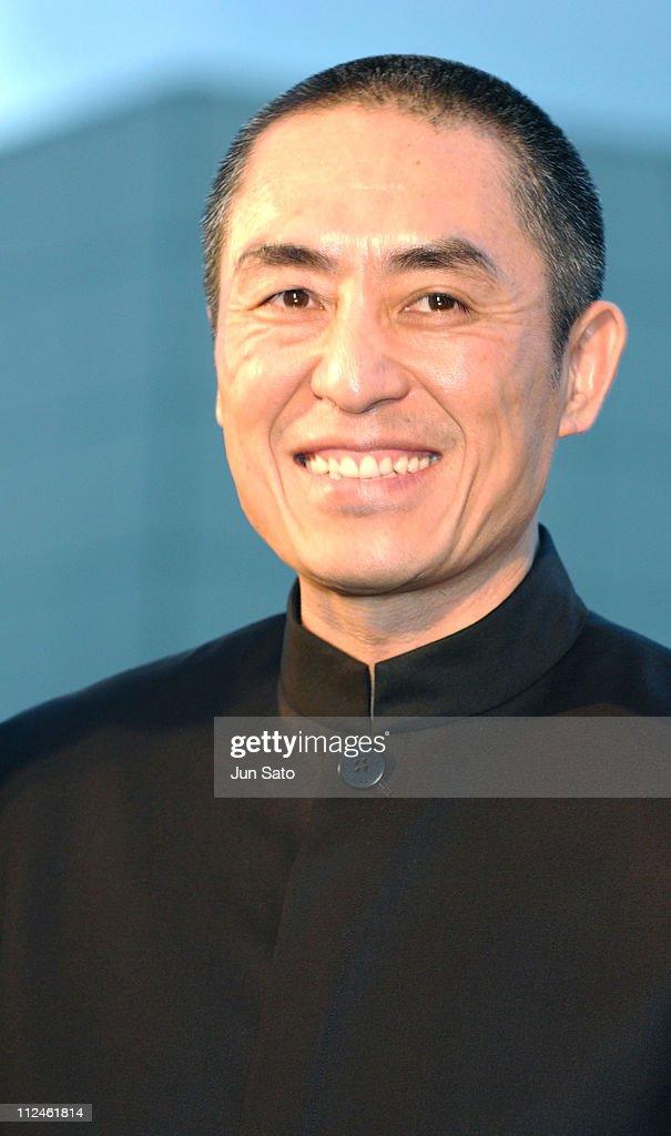 yimou zhang imdb