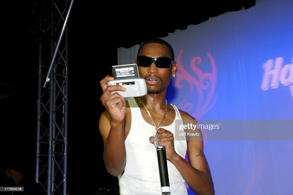 Ying Yang Twins during Hard Rock CondoHotel San Diego Launch Inside at 615 Broadway in San Diego California United States