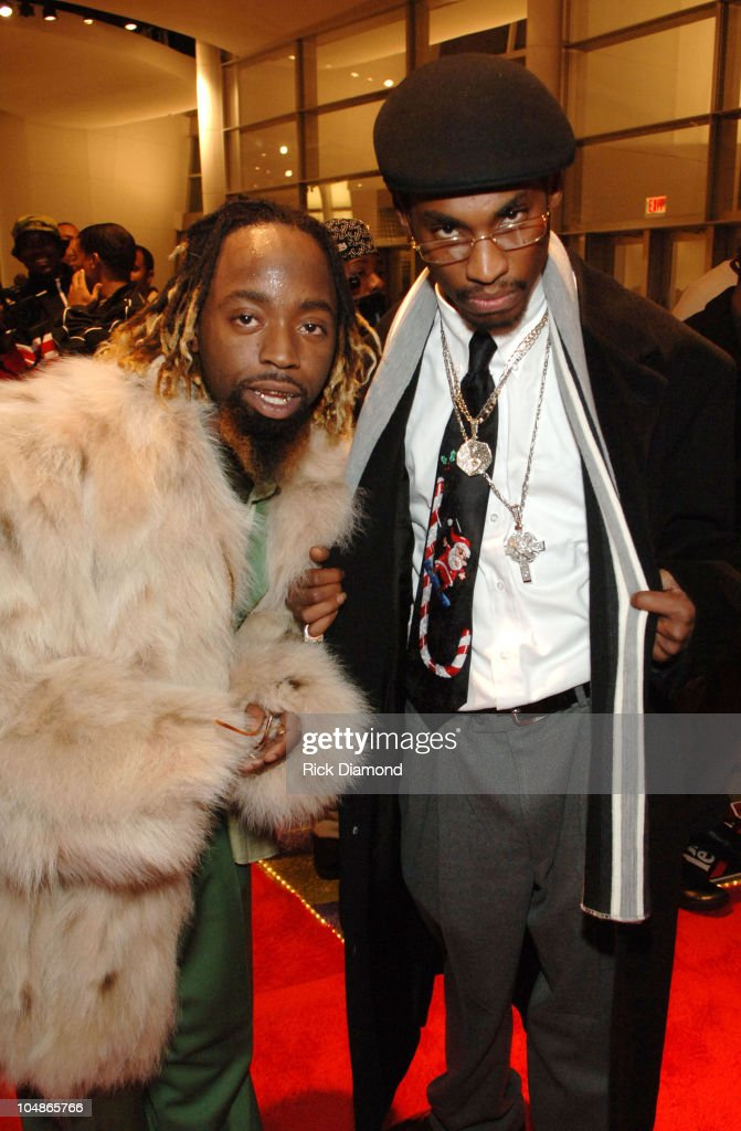 Ying Yang Twins during Radio One Presents The 1st Annual Dirty Awards at Georgia International Convention Center in Atlanta Georgia United States