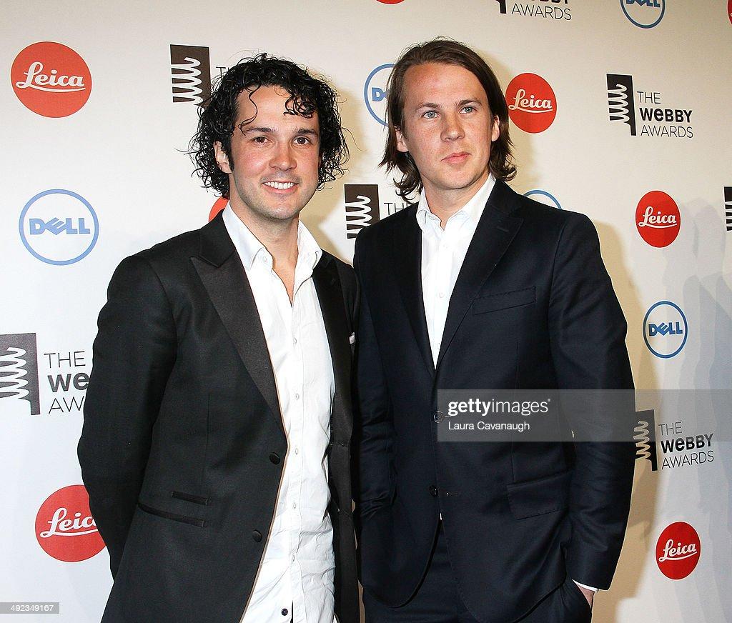18th Annual Webby Awards