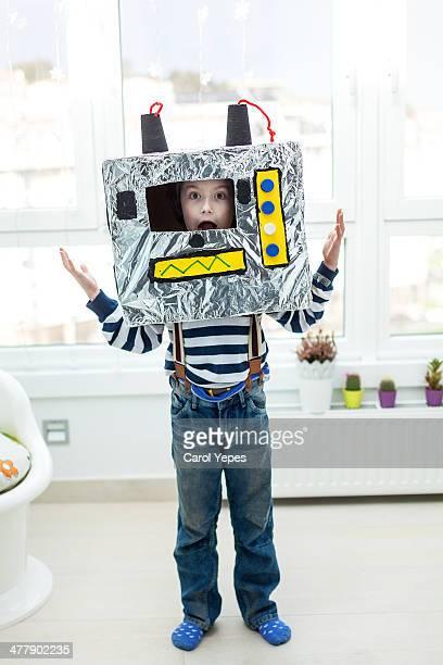 Yo Robot!