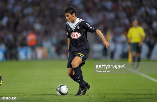 Yoann GOURCUFF Bordeaux / Lens 1ere journee de Ligue 1 Stade Chaban Delmas Bordeaux