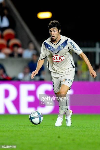 Yoann GOURCUFF PSG / Bordeaux 3eme journee de Ligue 1 Parc des Princes Paris