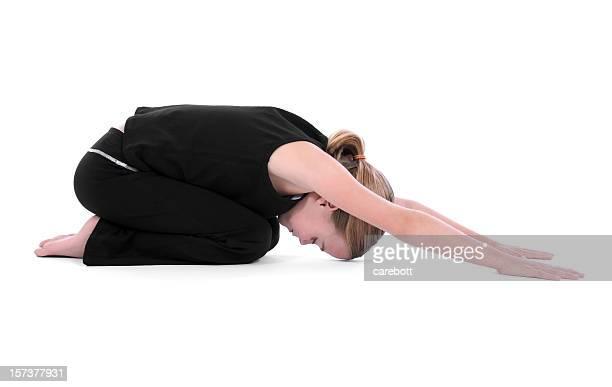 Yoga Girl Series