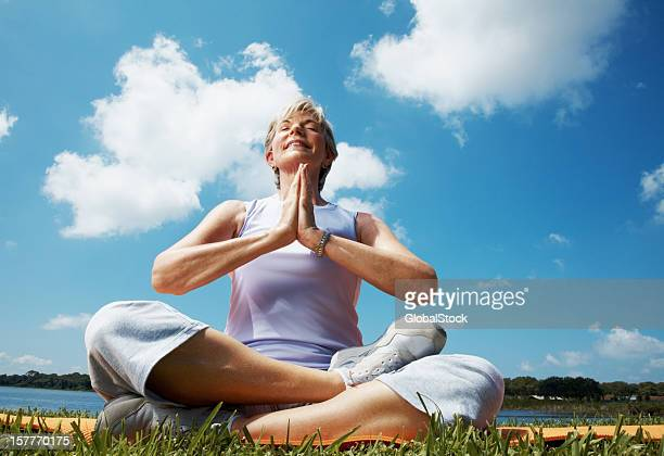 Yoga is practice of quieting the mind