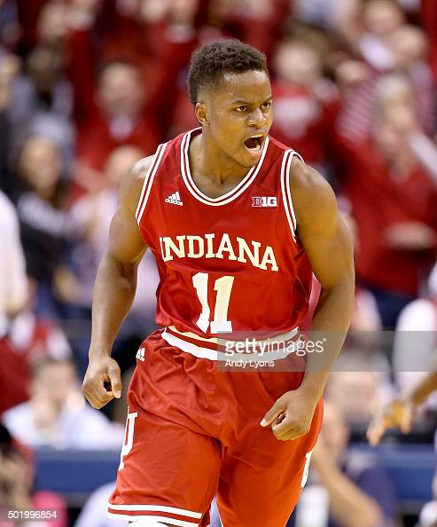 Big Ron Lyons : Yogi ferrell stock photos and pictures getty images