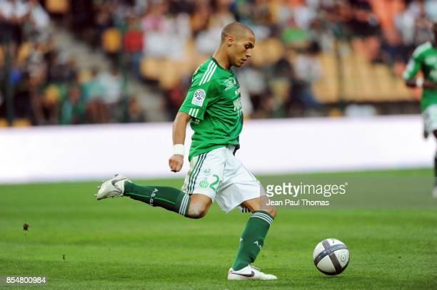 Yohan BENALOUANE Saint Etienne / Sochaux 2eme journee de Ligue 1 Stade Geoffroy Guichard Saint Etienne