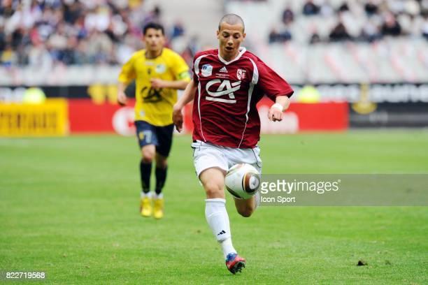 Yohan CROIZET Metz / Sochaux Finale Coupe Gambardella Stade de France Saint Denis