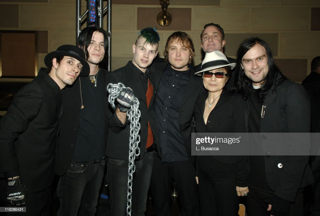 The New York Chapter of the Recording Academy Presents the Recording Academy Honors 2005 - Inside