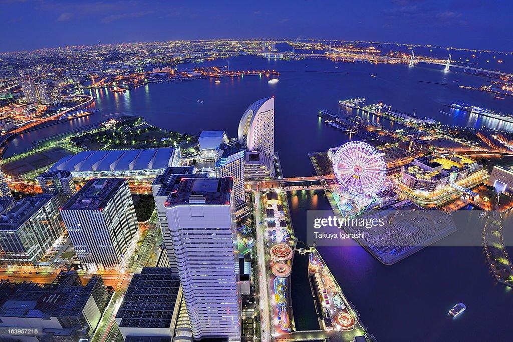 Yokohama Sky View