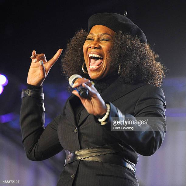 Image result for YOLANDA ADAMS GETTY IMAGE