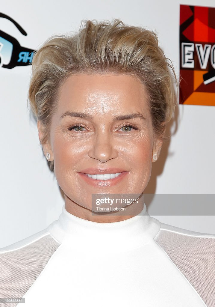 Yolanda Foster attends the premiere party for Bravo's 'The Real Housewives Of Beverly Hills' season 6 at W Hollywood on December 3 2015 in Hollywood...