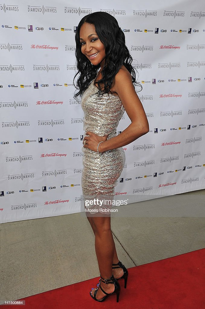 Yolanda Frederick attends the Not Alone Foundation Second Biennial Diamond Awards at Morehouse College Ray Charles Performing Arts Center on March 17, 2012 in Atlanta, Georgia.