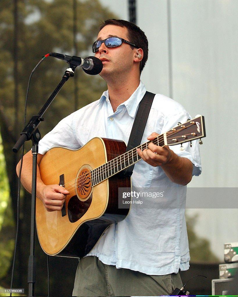 Bonnaroo Music Festival -Day 1 - June 11, 2004