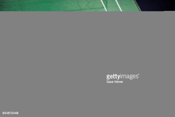 Yonex International de France 2015 Photo Dave Winter / Icon Sport