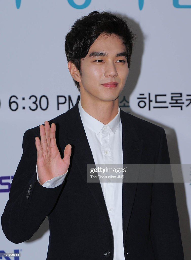 Yoo Seung Ho will be starring as a crown prince in upcoming drama Ruler: Master of the Mask.