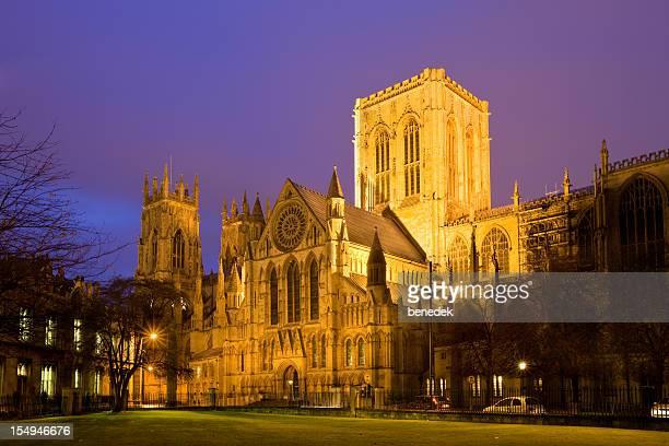 York, England, UK