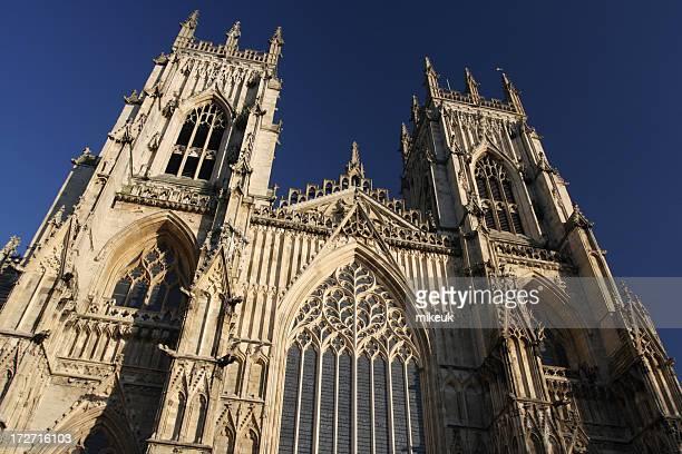York minster England