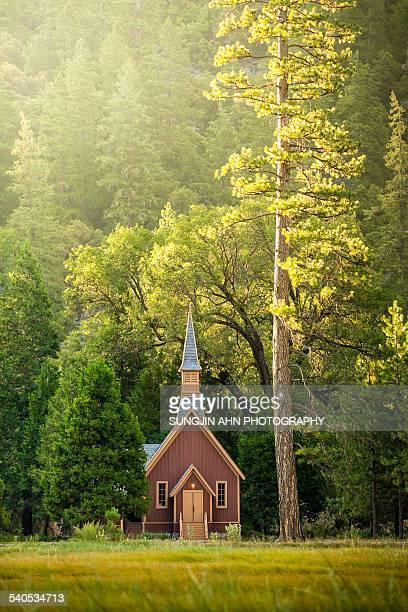 Yosemite Church