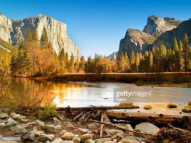 Parc National de Yosemite, en Californie