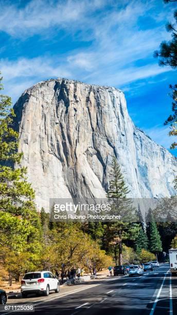 Yosemite National Park United States