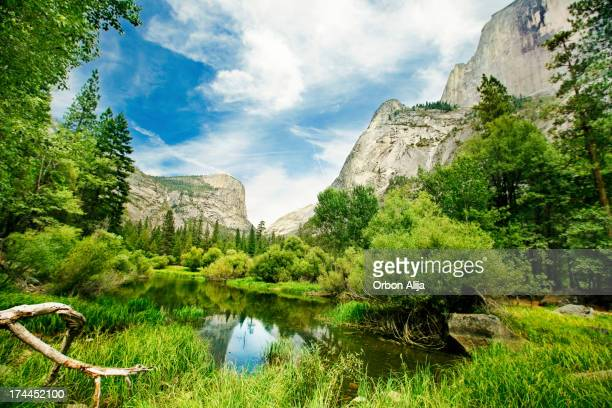 Vallée de Yosemite