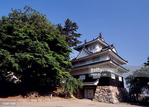 Yoshida Castle, Toyohashi, Aichi, Japan