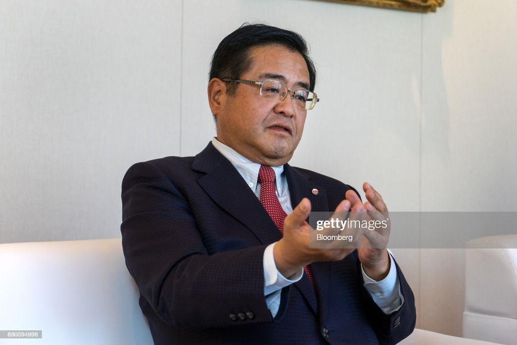 SMBC Nikko Securities Inc. CEO Yoshihiko Shimizu Interview