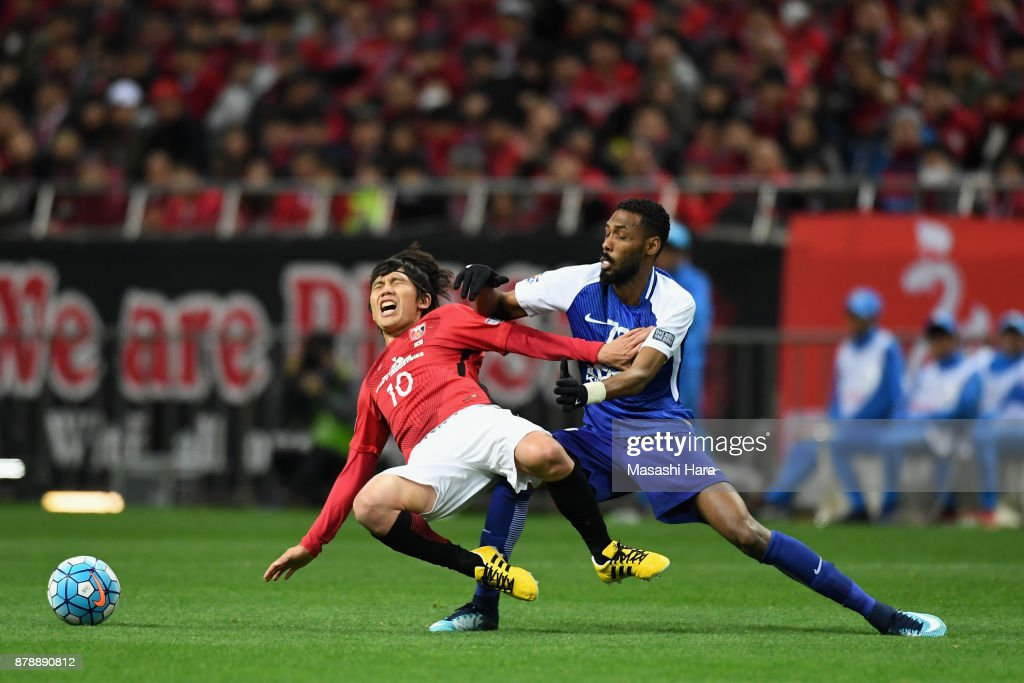 Urawa Red Diamonds v Al-Hilal - AFC Champions League Final 2nd Leg