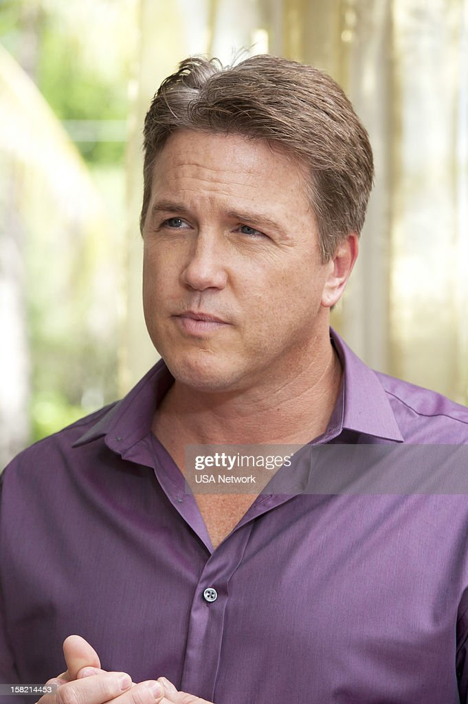 NOTICE -- 'You Can Run (Part Two)' Episode 618 -- Pictured: Lochlyn Munro as Dr. Valdecastro --