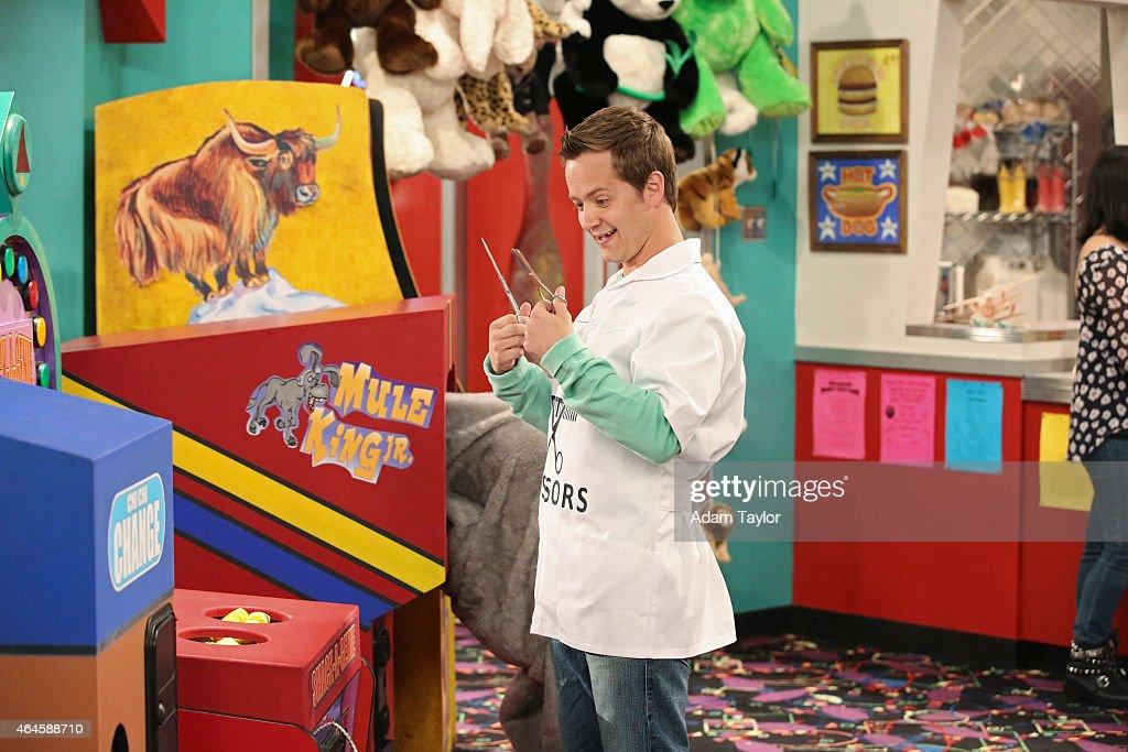 "Disney XD's ""Kickin' It"" - Season Four | Getty Images"