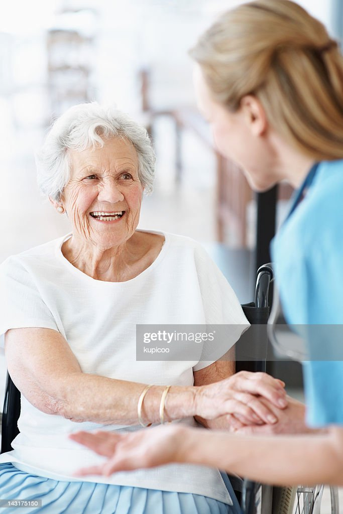 You gave me new life : Stock Photo