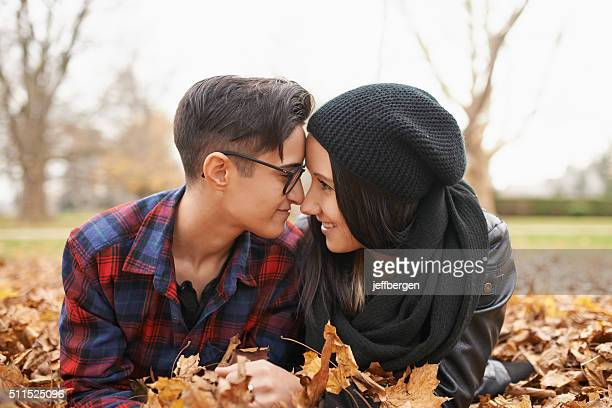 You make my heart so happy