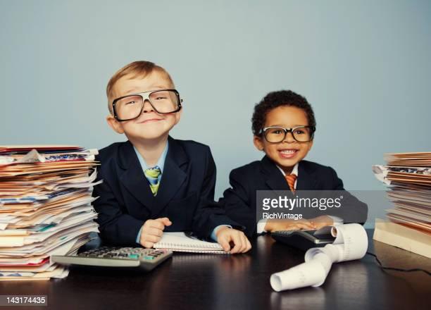 Young Accountants