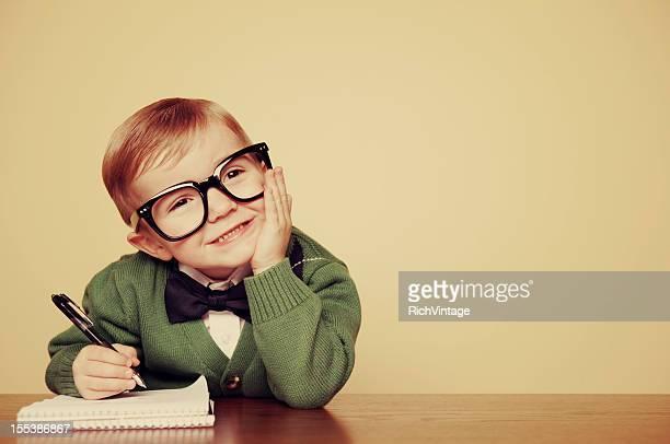 Jeune Écrivain