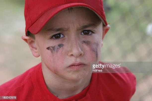 Young-Baseball player