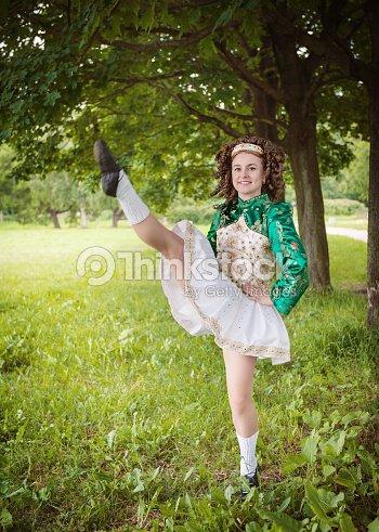 Irische single frauen