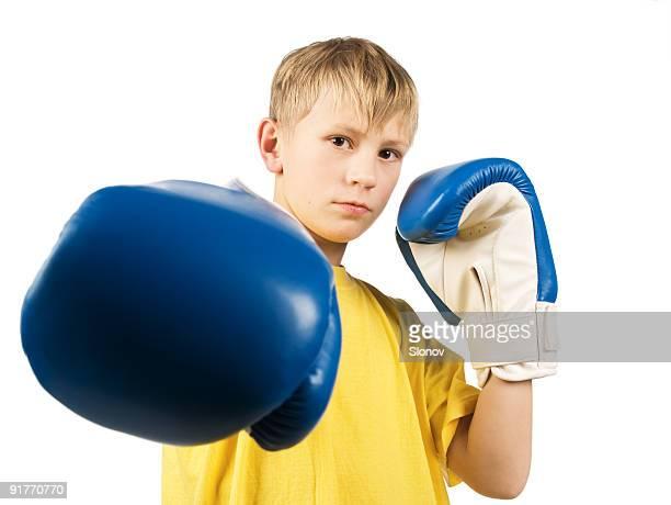 Jeune Boxeur