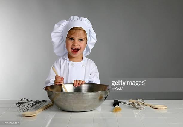 Giovane ragazzo chef3