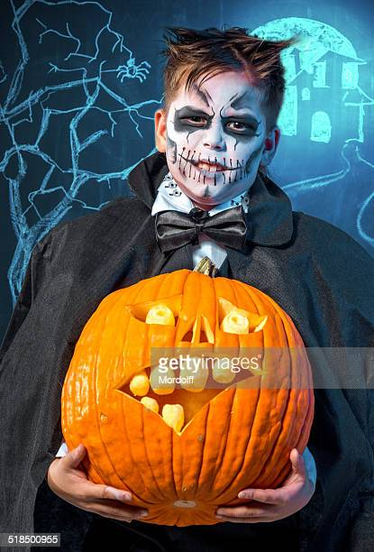 Young boy Frankenstein