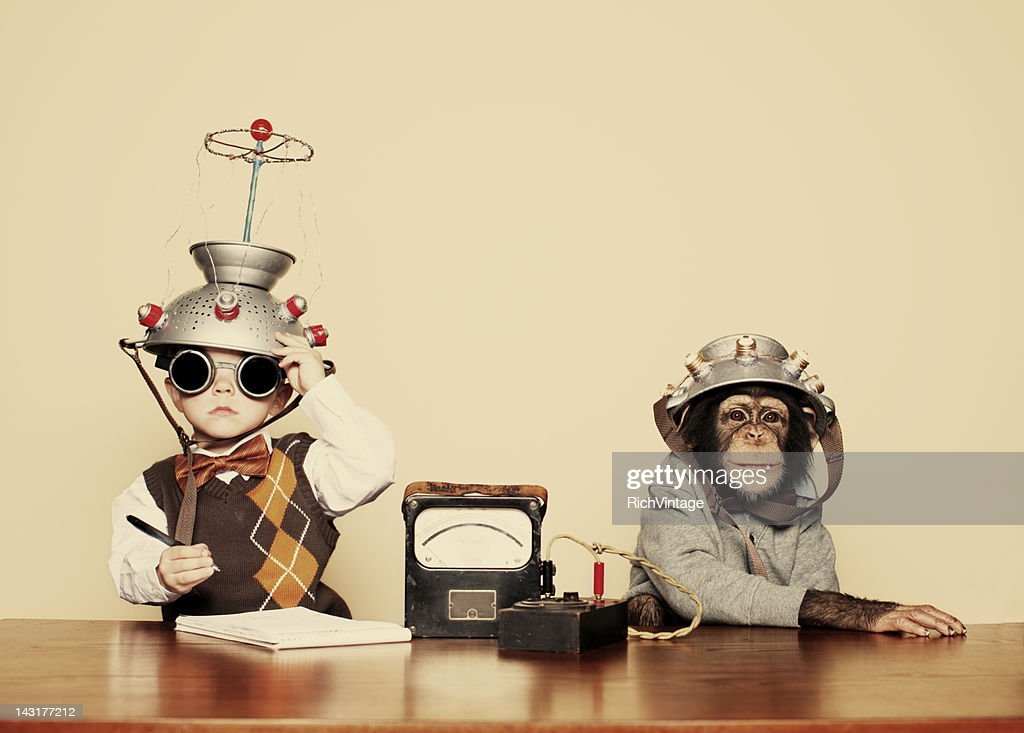 Read My Thoughts : Stock Photo
