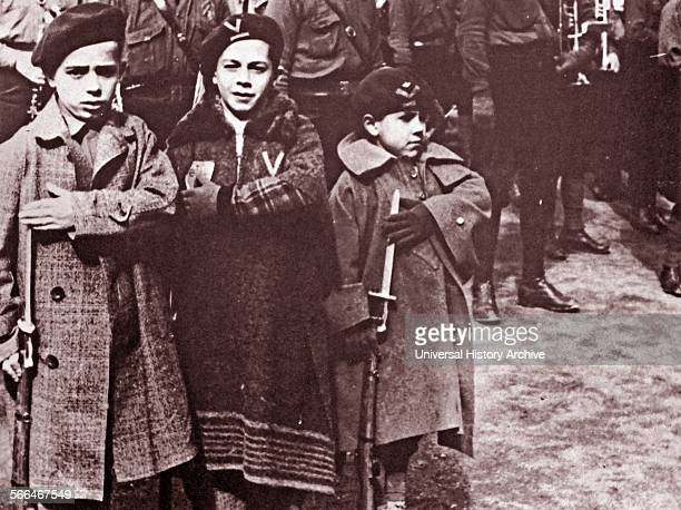 an overview of the assassination of calvo sotelo and the spanish civil war It culminated with the assassination in madrid on july 13th of josé calvo sotelo, the monarchist leader of the far right bloque nacional  18• spanish civil war .