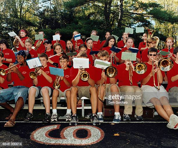 Young Brass Band